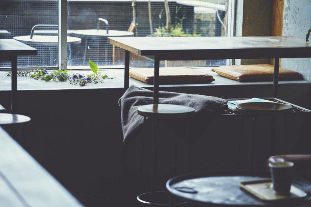 FLOOR DECORATION| bulbus 空間装飾 | SYO TANii